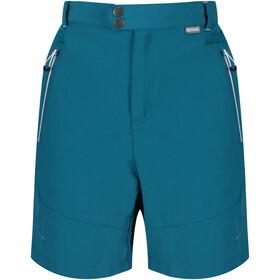 Regatta Sungari II Shorts Men olympic/gulfstream